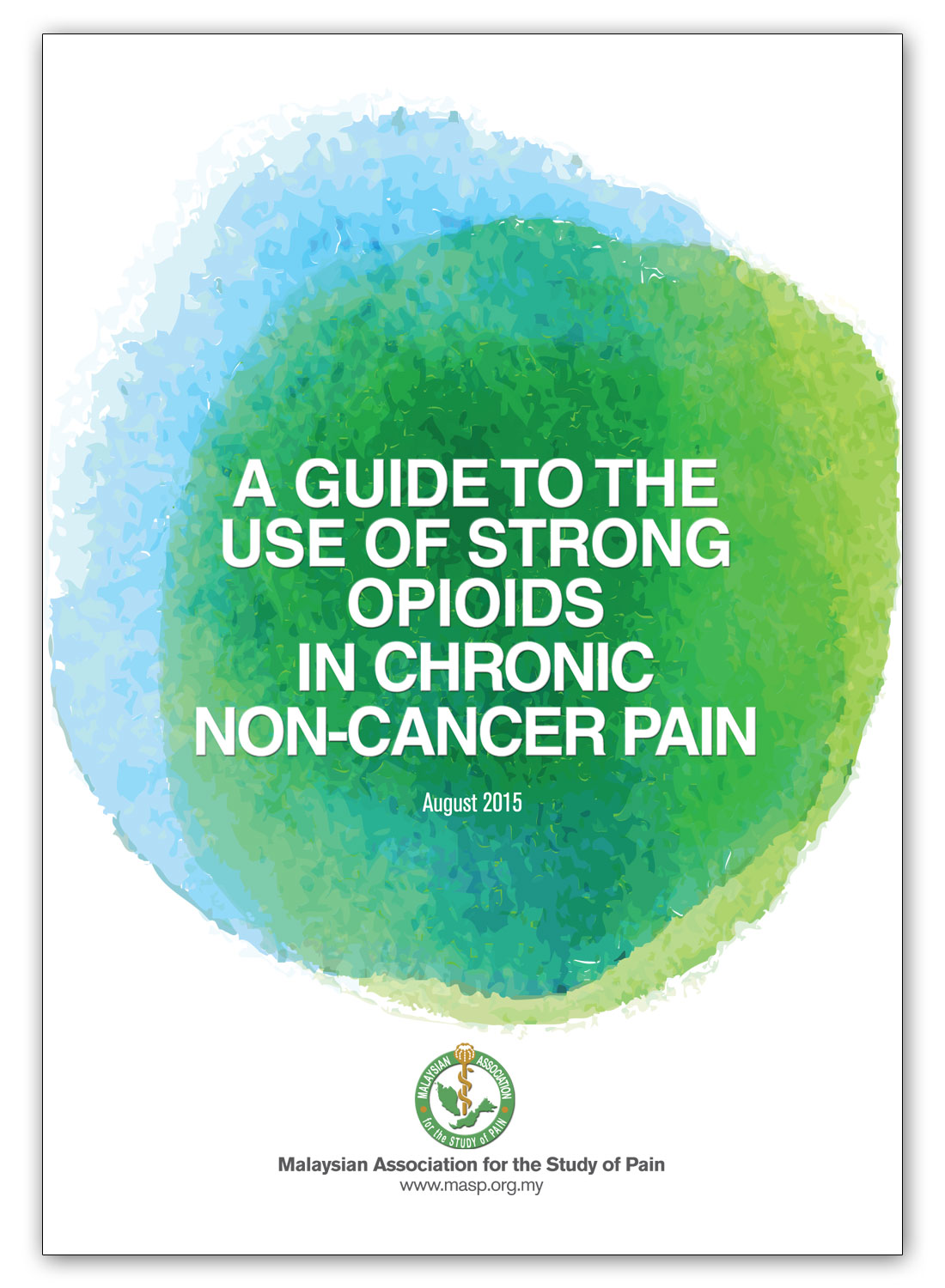 Chronic Non-Cancer Pain Guide